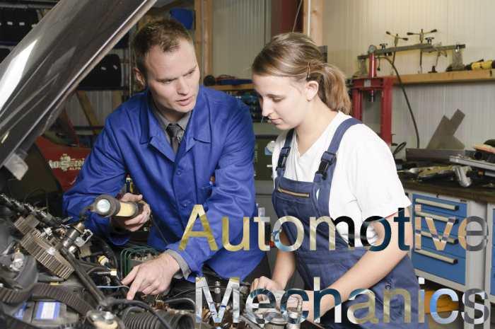 What Mechanics Inspect Used Cars