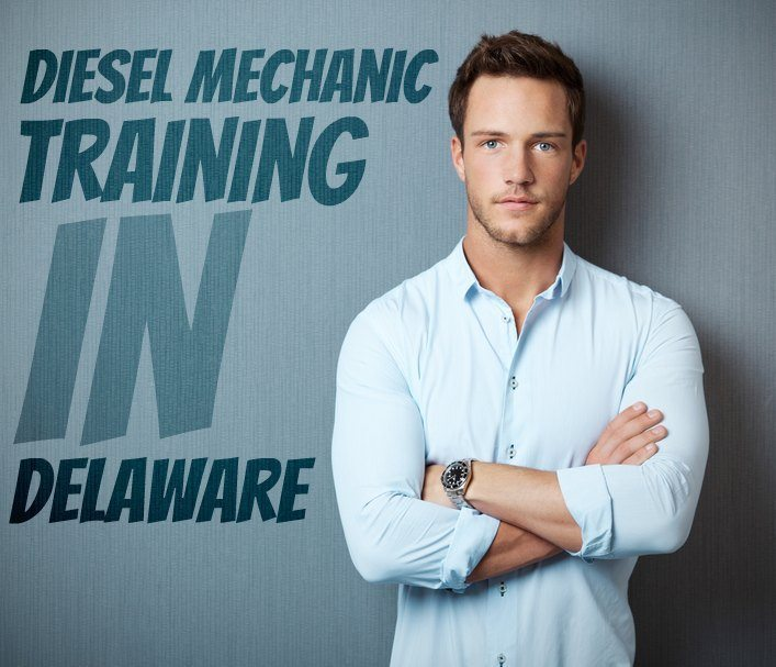 Diesel Mechanic Schools In Delaware Diesel Mechanic Guide